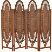 Large picture Indoor rattan screen (7)