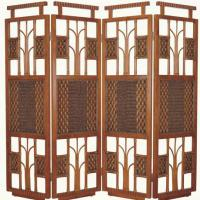 Large picture Indoor rattan screen (8)