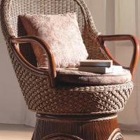 Large picture Indoor rattan leisure furniture (7)