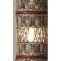 Large picture Indoor rattan hanging lamp (3)