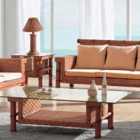 Large picture Indoor rattan living room furniture (1)