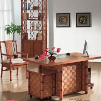 Large picture Indoor rattan study furniture (1)