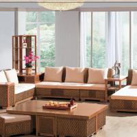 Large picture Indoor rattan living room furniture (6)