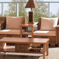 Large picture Indoor rattan living room furniture (7)