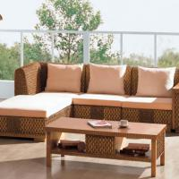 Large picture Indoor rattan living room furniture (8)