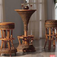 Large picture Indoor rattan bar furniture (2)