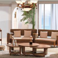 Large picture Indoor rattan living room furniture (10)