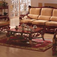 Large picture Indoor rattan living room furniture (13)