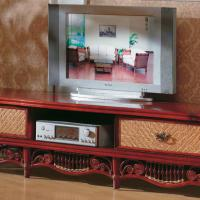 Large picture Indoor rattan cabinet (7)