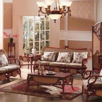 Large picture Indoor rattan living room furniture (15)