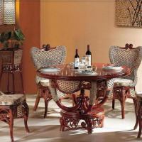 Large picture Indoor rattan dinning room furniture (11)