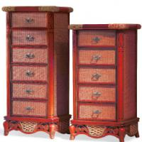 Large picture Indoor rattan bedroom furniture (8)
