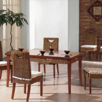 Large picture Indoor rattan dinning room furniture (12)
