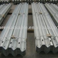 Highway Galvanized Barrier Systems