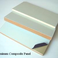 Large picture Aluminum Composite Panels