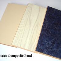 Large picture Laminates Composite Panels