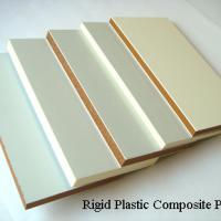Large picture Rigid Plastic Composite Panels