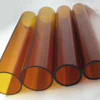 Large picture borosilicate glass