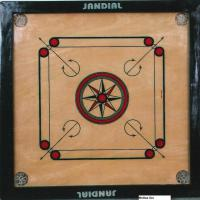 Large picture Jandials Carrom Board - Medium