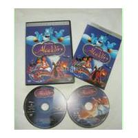 Large picture aliddin disney movies 2dvds