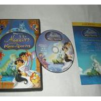 Large picture aladdin and the KING OF THIEVES