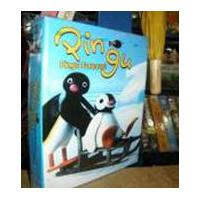 Large picture Pingu Forever 5K