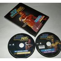Large picture fitness HipHop ABS  2DVD