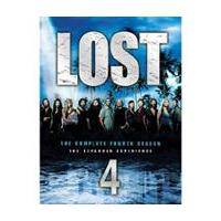 Large picture LOST Complete Season  4