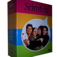 Large picture seinfeld season 1-9   32dvds