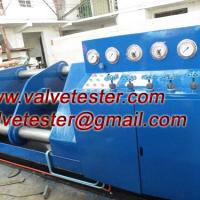 Large picture Valve Test Bench / Valve Tester for BW valves