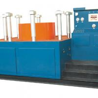 Large picture Butterfly Valve tester /test Bench
