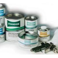 Large picture refinishing paints