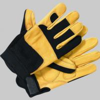 Large picture Leather Winter Gloves
