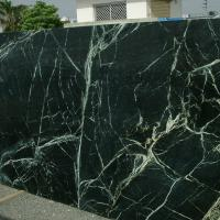 Large picture Spider Green Marble