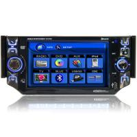 Large picture 5.0inch Touch Screen Car DVD player built in Bluet
