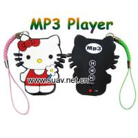 Large picture HELLO KITTY Promotion MP3 Player,mini Cartoon/Figu