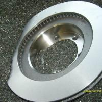 Large picture brake disc