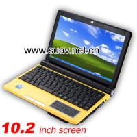 Large picture 10.2inch Foldaway Laptop Alptop computer,Notebooks