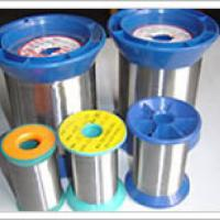 Large picture PVC coated wire