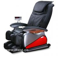 Large picture Luxury Massage Chair with Back Thermotherapy