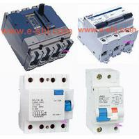 Large picture circuit breaker, contactor, relay, motor starter