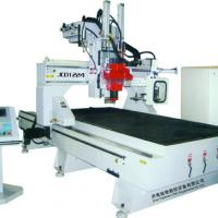 Large picture CNC engraver for woodworking