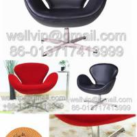 Large picture swan chair,ball chair,egg chair,bubble chair,barst