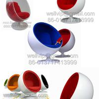 Large picture Ball Chair,Sphere Chair,Egg Chair,swiveling chair