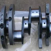 Large picture Engine Crankshaft
