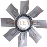 Large picture Aluminum Fan