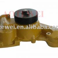 Large picture Excavator Water Pump