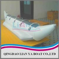 Large picture Banana boat BA460