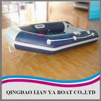 Large picture inflatable boat UB230