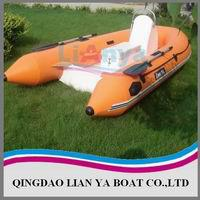 Large picture 2.7m RIB boat